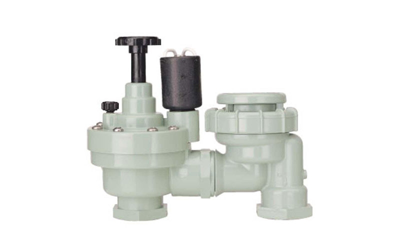Anti Siphon Valve Inspection Findings Solutions