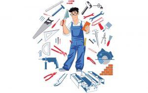 handyman for common repairs