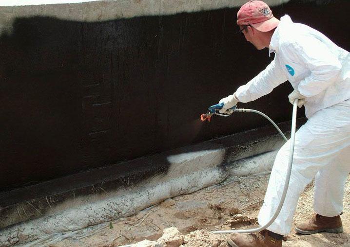 Preventing Concrete Spalling