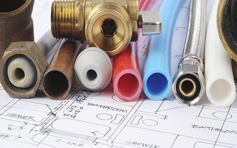 Plumbing Pipe Types Inspection Findings Solutions