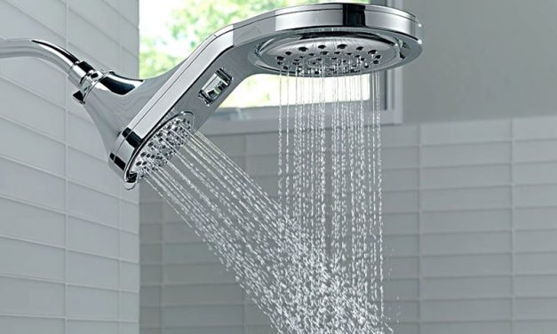 Shower Head Types and Their Pros and Cons