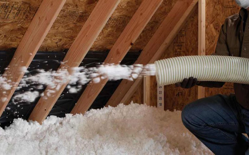 Benefits and Instructions for Adding Insulation to an Attic & Benefits and Instructions for Adding Insulation to an Attic ...