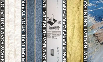 Insulation Types and Their Pros and Cons