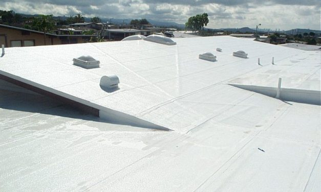 Benefits of Elastomeric and Silicone Roof Coatings