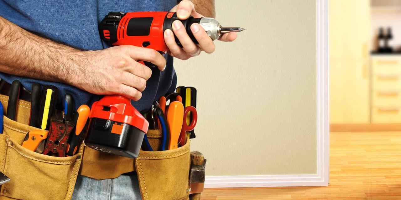 Handyman or Professional