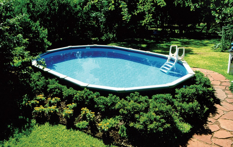 Most Common Problems With Above Ground Pools