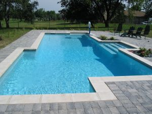 common problems with inground pools