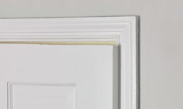 How to Repair Doors That Stick