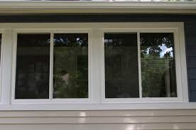 Fix problems with sliding windows