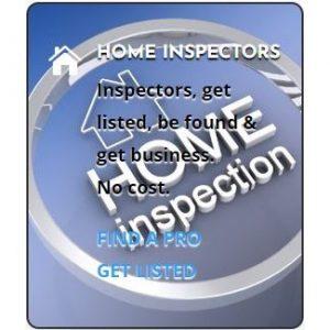 Inspectors get Llisted